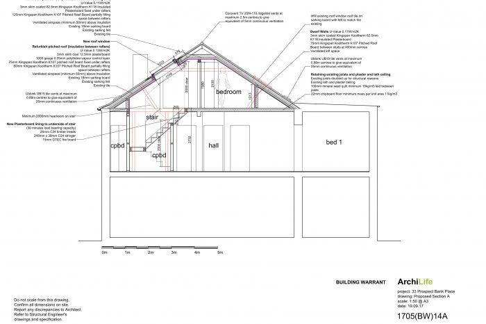 attic conversion edinburgh prospect bank 3